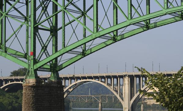 bridgesslide